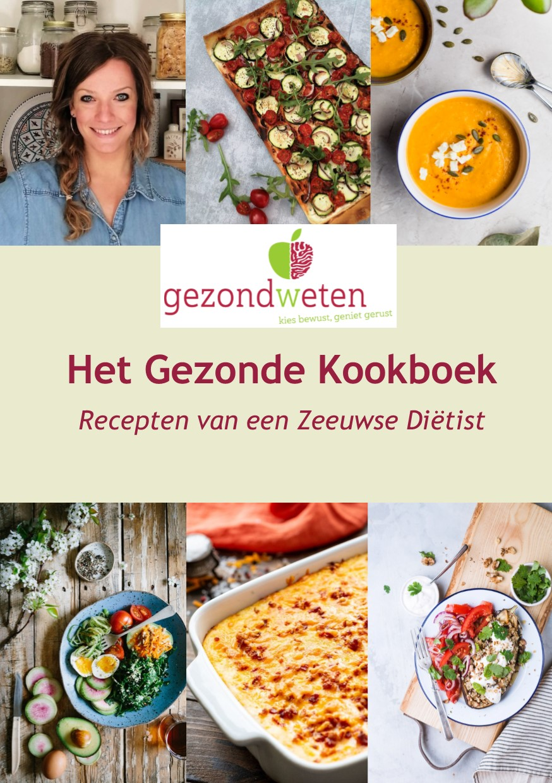 kookboek zeeland