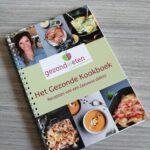gezond kookboek